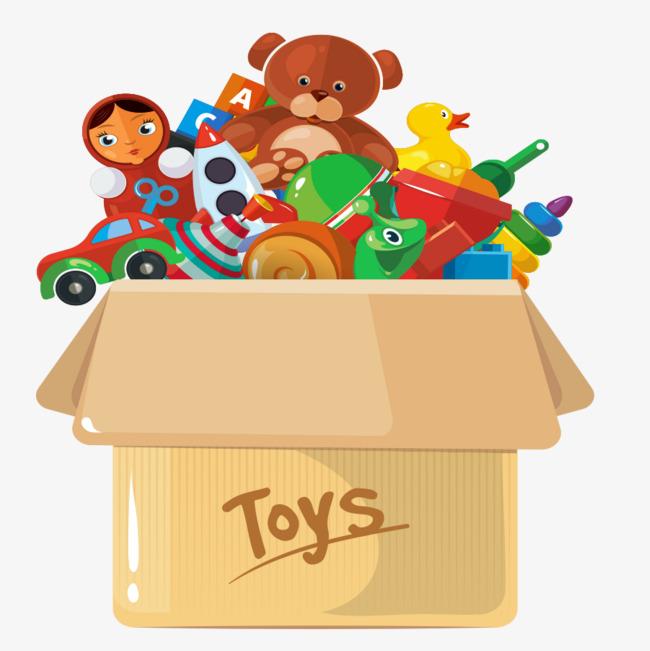 Kids Sharing Toy Bear